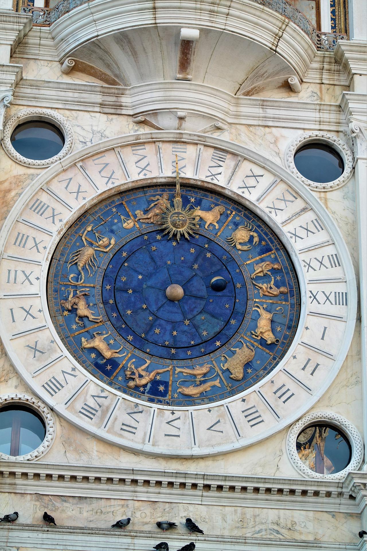 Horoskop Zukunft